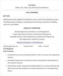 Sample Resume Of A Civil Engineer by Model Resume Template Substitute Teacher Resume Sample Functional
