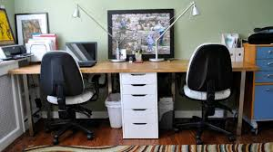 Two Person Home Office Desk Office Desk Cheap Office Desks Desk Furniture White Office Desk