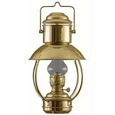 brass lamps west marine