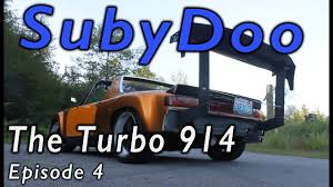 porsche 914 wheels subydoo the porsche 914 ep 4 wheels wing and splitter