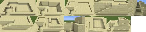 middle eastern building style in minecraft guides house