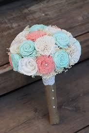 sola flowers rosy sola flower keepsake wood flower bouquet