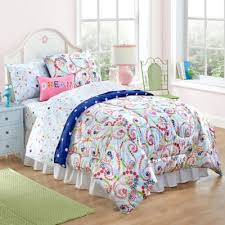 buy blue green paisley bedding from bed bath u0026 beyond