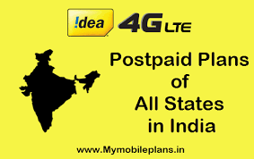 idea plans idea 4g postpaid plans all india internet offers gprs data packs