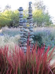 Rock Garden Bellevue Gardens Reclaiming Nature