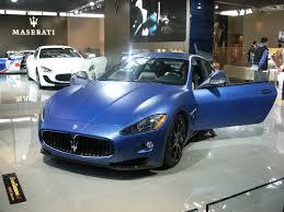 blue maserati quattroporte maserati granturismo matte blue matteo gallarati flickr