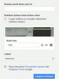 cara membuat akun gmail terbaru cara membuat akun gmail nisasafitri1ki2