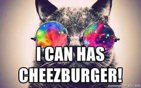 Cheezburger Meme Creator - i can has cheezburger meme generator mne vse pohuj