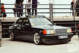 bagged mercedes s class mercedes benz w201 190e bagged benztuning