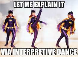Batgirl Meme - what ever happened to academic batgirl dr academic batgirl