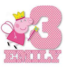 peppa pig birthday peppa pig princess clipart clipartxtras