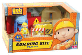 bob builder building playset toys toyworld