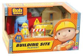 bob builder toys toyworld