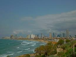 Tel Aviv The City Of Staggering Contrasts Svetoslav Dimitrov