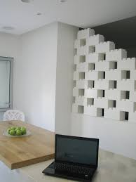 Separator Wall by Easy To Build Modular Walls And Room Dividers For Home And