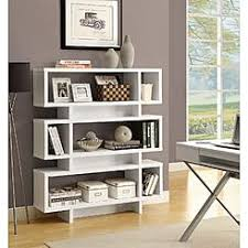 Modern Bookcases With Doors Bookcases Home Bookcases Sears