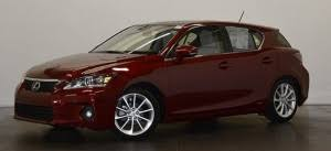 lexus ct200h used used lexus hybrid for sale at offleaseonly