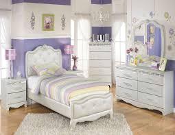 Larimer Upholstered Bedroom Set Zarollina Youth Upholstered Bedroom Set From Ashley B182 63 62
