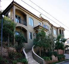 Ex Machina Mansion by Vanessa Hudgens Mansion Oceanup Teen Gossip