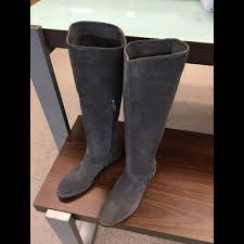 ugg boots sale size 6 56 ugg shoes ugg daley suede gray boots