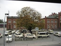 Taxi Bad Sobernheim Ostlokale Teil 8 Tanzlokale Im Ehemaligen Bezirk Magdeburg