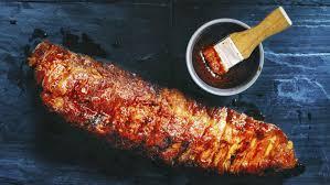 how long do you bake pork spare ribs reference com