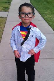 clark kent costume for toddlers 16 best kent images on pinterest clark kent costume clark kent