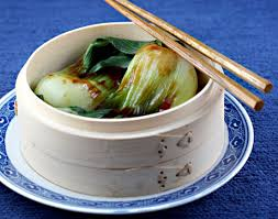 the perfect pantry hoisin sauce recipe steamed baby bok choy