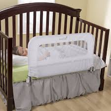 Crib To Bed Summer Infant 2 In 1 Convertible Crib Rail To Bed Rail Reviews