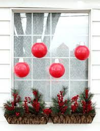 outdoor ornaments large plastic outdoor ornaments outdoor
