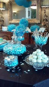 Baby Shower Candy Buffet Pictures by 1792 Best Dessert Tables U0026 Candy Buffets Images On Pinterest