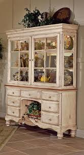 amazon com hillsdale furniture wilshire antique white finish amazon com hillsdale furniture wilshire antique white finish wood buffet and hutch buffets sideboards