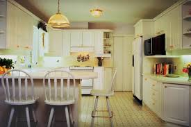 Cottage Chic Kitchen - up to date kitchen decor themes ideashome design styling