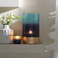 Yankee Candle Wall Sconce Enchanting Yankee Candle Wall Sconce Twilight Dusk Water Drops Jar