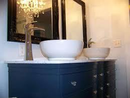 blue bathroom decorating ideas bathrooms design navy blue bathroom vanity cabinet on home decor
