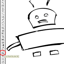 turning your sketches into vector art with robots u2014 bigstock blog
