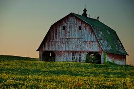The Red Barn Mt Vernon Mo 15 Photos Of Beautiful Old Barns In Iowa