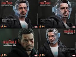 Iron Man House Iron Man 3 Tony Stark Mandarin Mansion Assault Version By