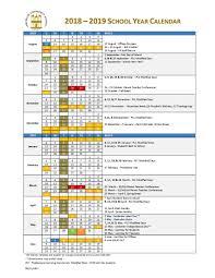 school calendar american community school amman