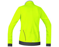softshell cycling jacket mens gore bike wear element lady windstopper soft shell jacket neon