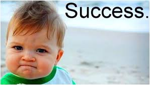 Success Kid Meme Generator - for father surgery boy behind success kid meme helps raise 75 000
