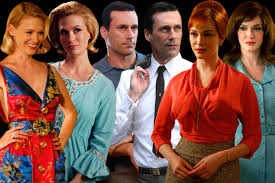 mad men style evolution don betty peggy joan and more