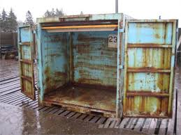 Storage Containers South Africa - containere mini 7 stk storage containers pre owned storage