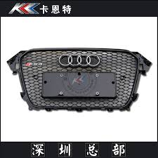audi rs4 grille buy 13 15 audi rs4 grille rs4 audi a4l change in audi a4