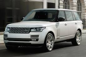 land rover land used 2014 land rover range rover for sale pricing u0026 features