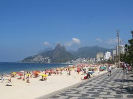 have some fun at ipanema beach brazil traveler corner