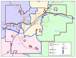 Kingman Arizona Map by Election Maps Coconino