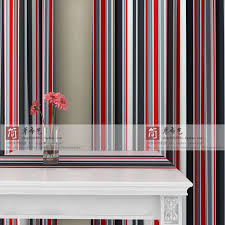 ls with red shades ls cl 014 classic stripe curtain balcony shade piaochuang canvas