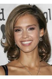 hairstyles that hit right above the shoulder best and worst medium length cuts for your face shape