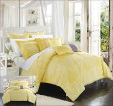 Light Gray Comforter by Yellow Grey Bedding Medium Size Of Bedroomgrey Yellow Bedspread